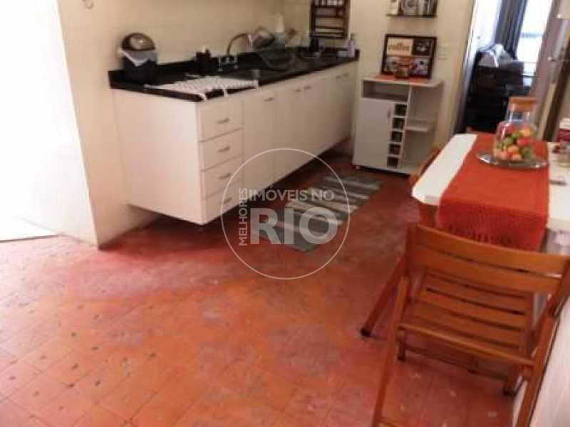 Melhores Imoveis no Rio - Apartamento 4 quartos na Tijuca - MIR2542 - 15