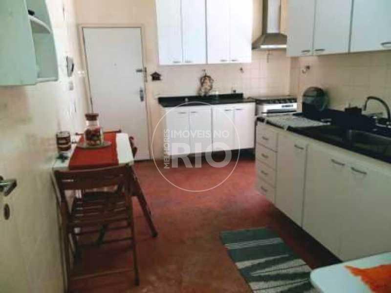 Melhores Imoveis no Rio - Apartamento 4 quartos na Tijuca - MIR2542 - 16