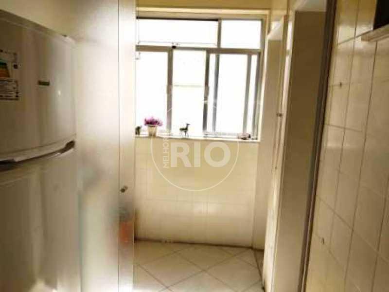 Melhores Imoveis no Rio - Apartamento 4 quartos na Tijuca - MIR2542 - 18