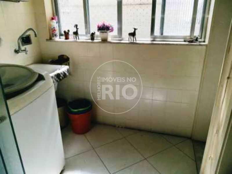 Melhores Imoveis no Rio - Apartamento 4 quartos na Tijuca - MIR2542 - 19