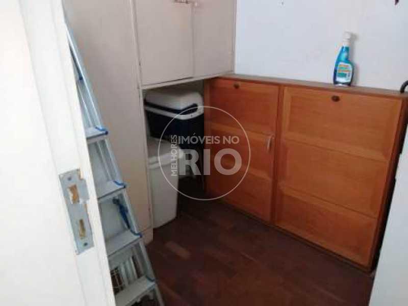 Melhores Imoveis no Rio - Apartamento 4 quartos na Tijuca - MIR2542 - 21