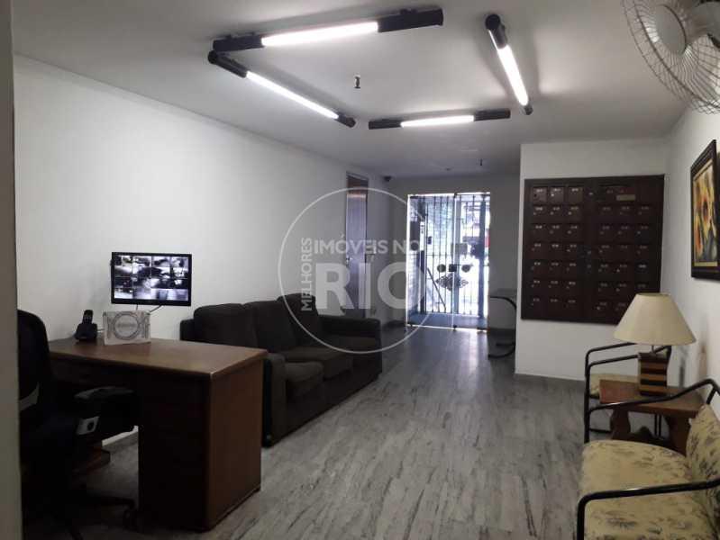 Melhores Imoveis no Rio - Apartamento 2 quartos no Engenho Novo - MIR2544 - 3