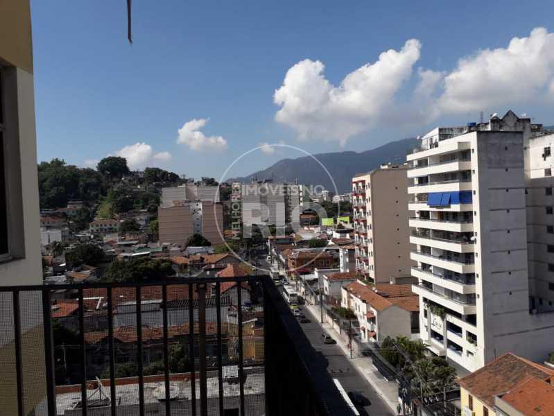 Melhores Imoveis no Rio - Apartamento 2 quartos no Engenho Novo - MIR2544 - 18