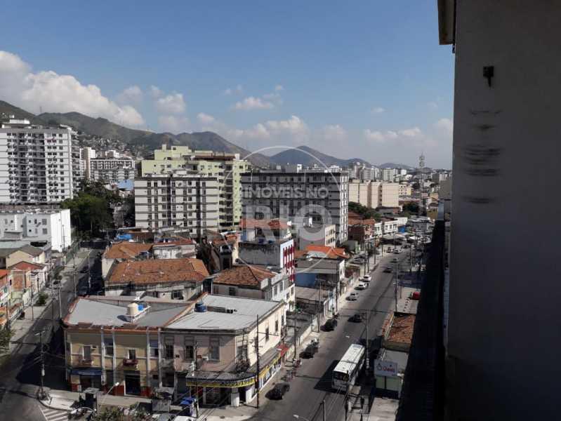 Melhores Imoveis no Rio - Apartamento 2 quartos no Engenho Novo - MIR2544 - 19