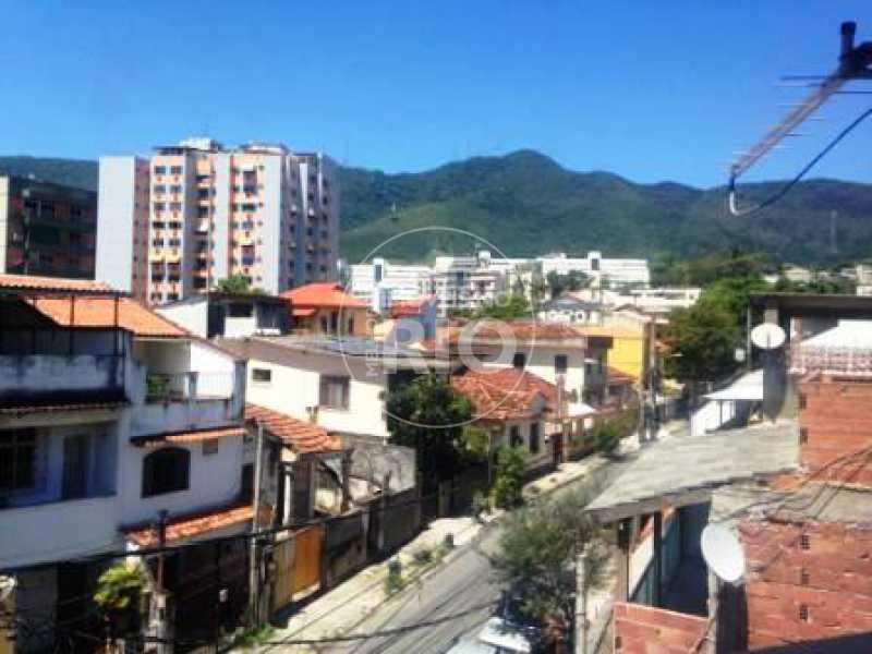Melhores Imoveis no Rio - Apartamento 2 quartos no Andaraí - MIR2547 - 13