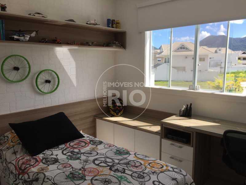 Melhores Imoveis no Rio - CASA NO CONDOMÍNIO RIVIERA DEL SOL - CB0714 - 22