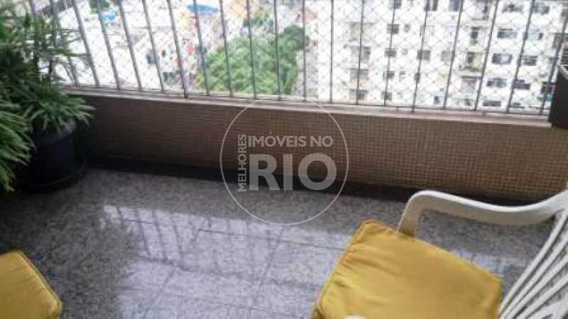 Melhores Imoveis no Rio - Apartamento 3 quartos no Rocha - MIR2553 - 3