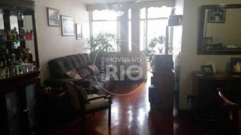 Melhores Imoveis no Rio - Apartamento 3 quartos no Rocha - MIR2553 - 4
