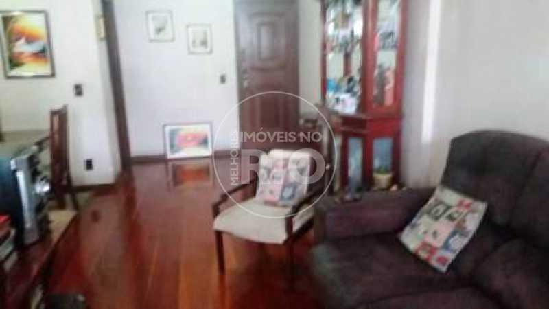 Melhores Imoveis no Rio - Apartamento 3 quartos no Rocha - MIR2553 - 5
