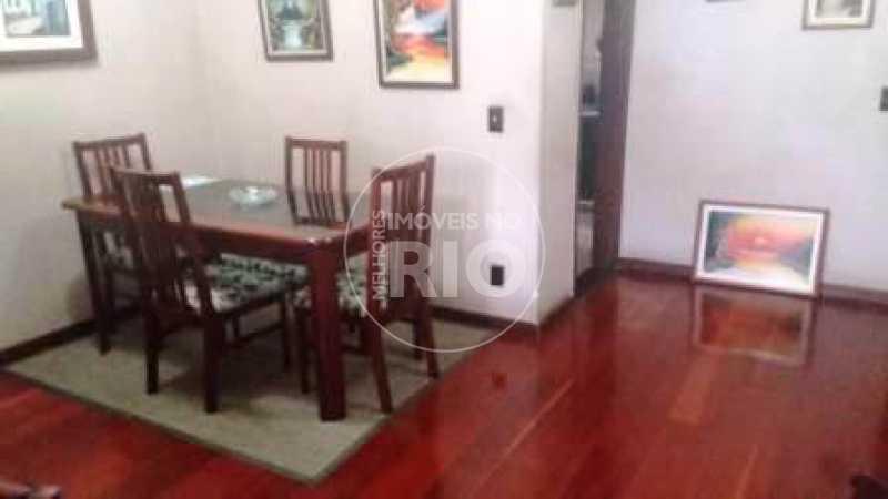 Melhores Imoveis no Rio - Apartamento 3 quartos no Rocha - MIR2553 - 8