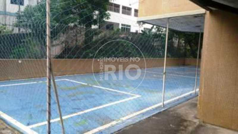 Melhores Imoveis no Rio - Apartamento 3 quartos no Rocha - MIR2553 - 12