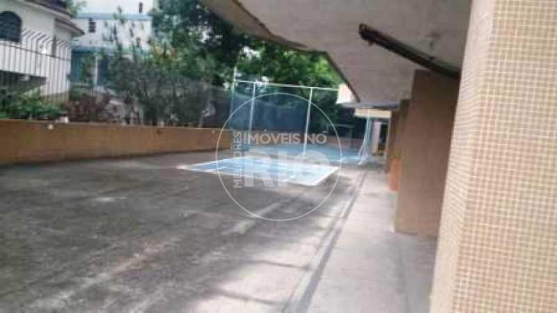 Melhores Imoveis no Rio - Apartamento 3 quartos no Rocha - MIR2553 - 13