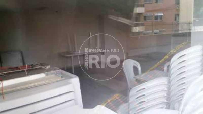 Melhores Imoveis no Rio - Apartamento 3 quartos no Rocha - MIR2553 - 16