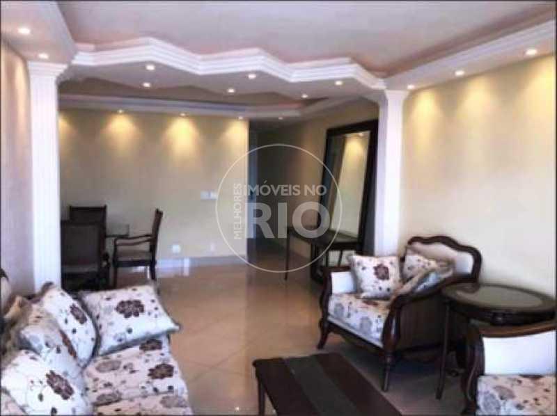 Melhores Imoveis no Rio - Cobertura 3 quartos em Jardim Guanabara - MIR2556 - 3