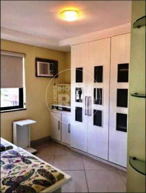Melhores Imoveis no Rio - Cobertura 3 quartos em Jardim Guanabara - MIR2556 - 6