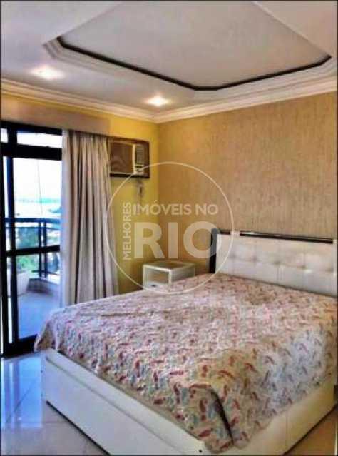 Melhores Imoveis no Rio - Cobertura 3 quartos em Jardim Guanabara - MIR2556 - 8