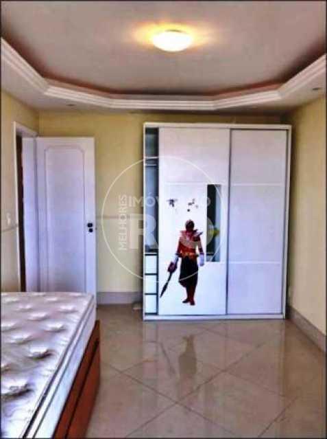 Melhores Imoveis no Rio - Cobertura 3 quartos em Jardim Guanabara - MIR2556 - 11