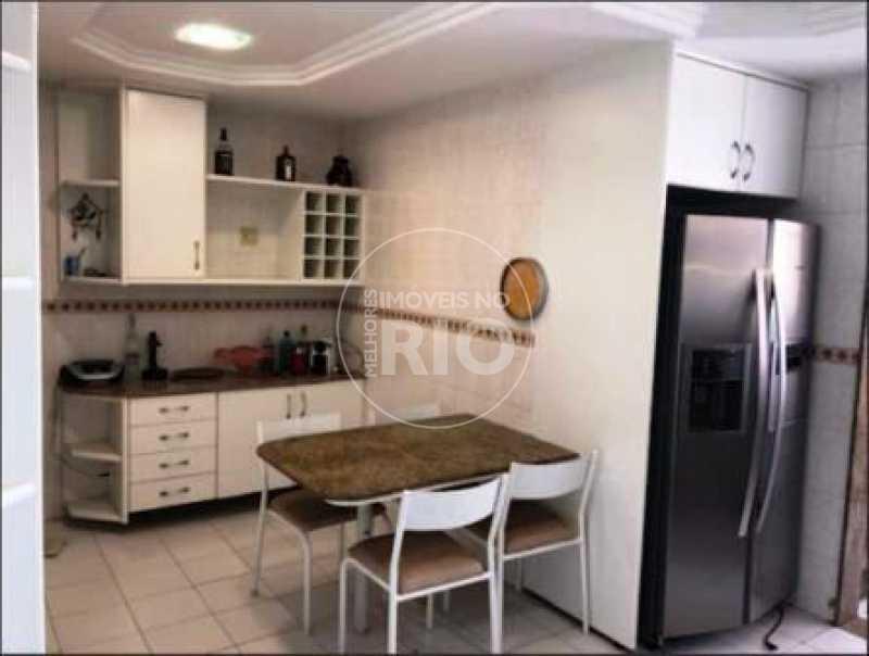 Melhores Imoveis no Rio - Cobertura 3 quartos em Jardim Guanabara - MIR2556 - 16