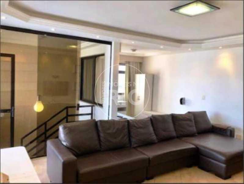 Melhores Imoveis no Rio - Cobertura 3 quartos em Jardim Guanabara - MIR2556 - 17