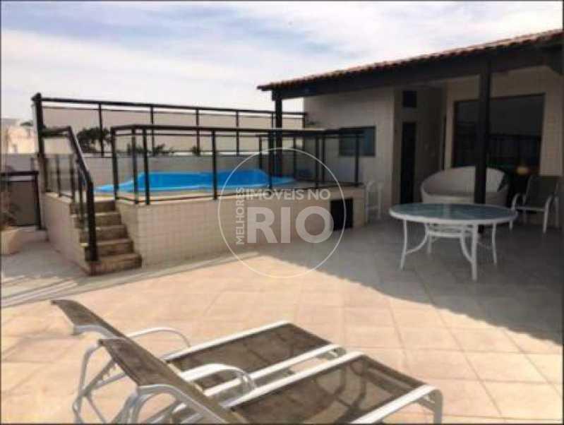 Melhores Imoveis no Rio - Cobertura 3 quartos em Jardim Guanabara - MIR2556 - 23