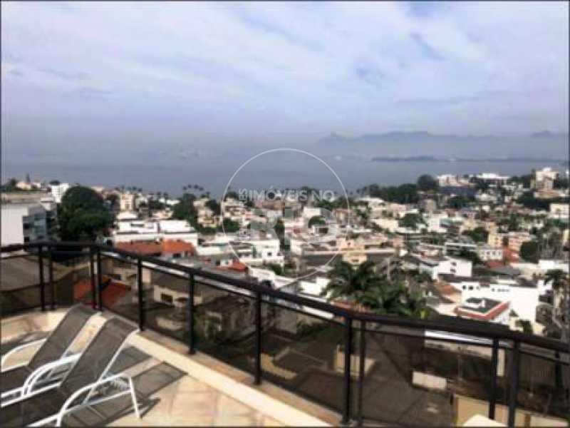 Melhores Imoveis no Rio - Cobertura 3 quartos em Jardim Guanabara - MIR2556 - 24