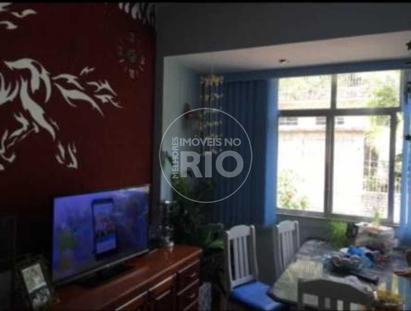 Melhores Imoveis no Rio - Apartamento 2 quartos na Tijuca - MIR2559 - 1