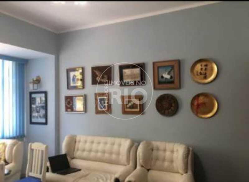 Melhores Imoveis no Rio - Apartamento 2 quartos na Tijuca - MIR2559 - 3