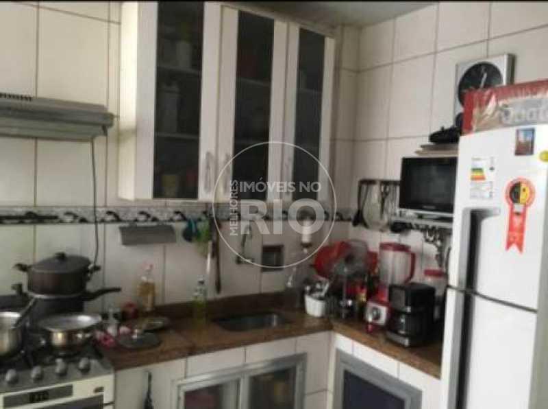 Melhores Imoveis no Rio - Apartamento 2 quartos na Tijuca - MIR2559 - 9