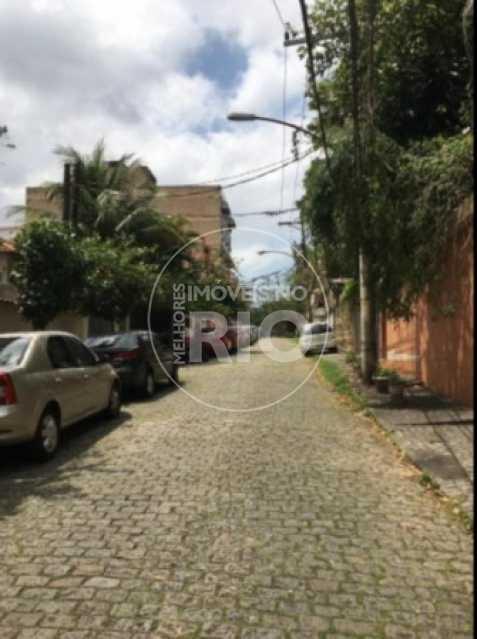 Melhores Imoveis no Rio - Apartamento 2 quartos na Tijuca - MIR2559 - 11