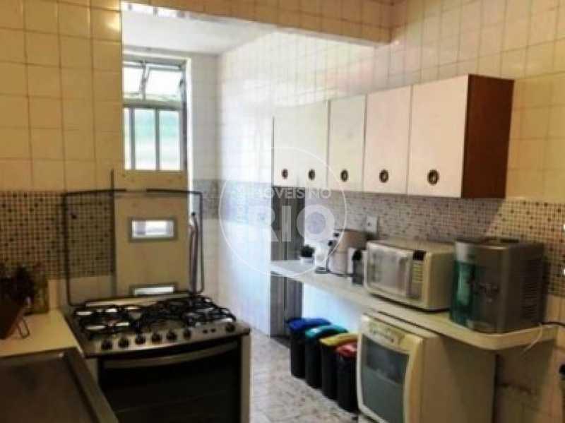 Melhores Imoveis no Rio - Cobertura 4 quartos na Tijuca - MIR2566 - 9