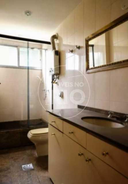 Apartamento no Grajaú - Apartamento 3 quartos no Grajaú - MIR2568 - 12