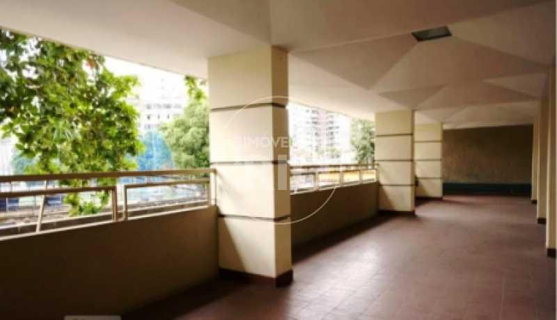 Apartamento no Grajaú - Apartamento 3 quartos no Grajaú - MIR2568 - 21