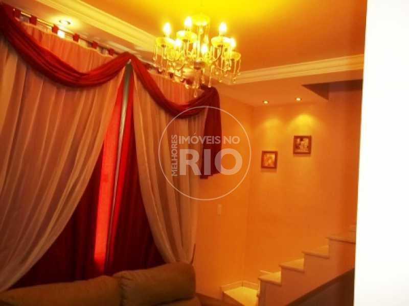 Melhores Imoveis no Rio - Apartamento Tipo Casa 2 quartos no Méier - MIR2570 - 1