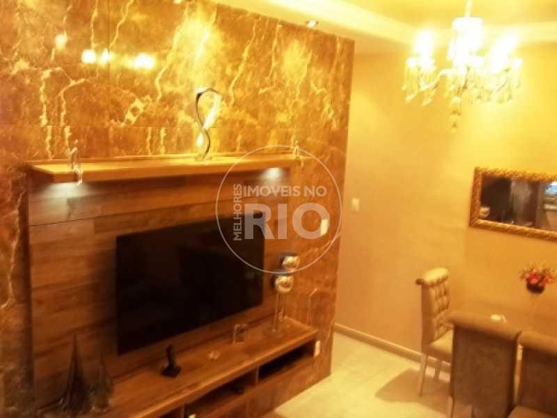 Melhores Imoveis no Rio - Apartamento Tipo Casa 2 quartos no Méier - MIR2570 - 3