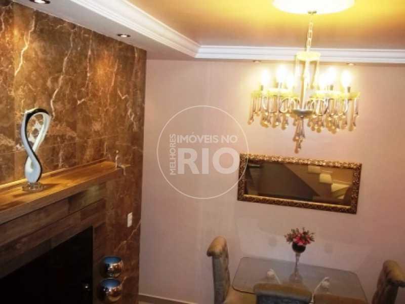 Melhores Imoveis no Rio - Apartamento Tipo Casa 2 quartos no Méier - MIR2570 - 4