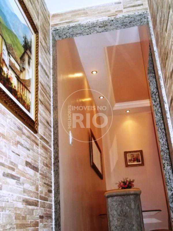 Melhores Imoveis no Rio - Apartamento Tipo Casa 2 quartos no Méier - MIR2570 - 5