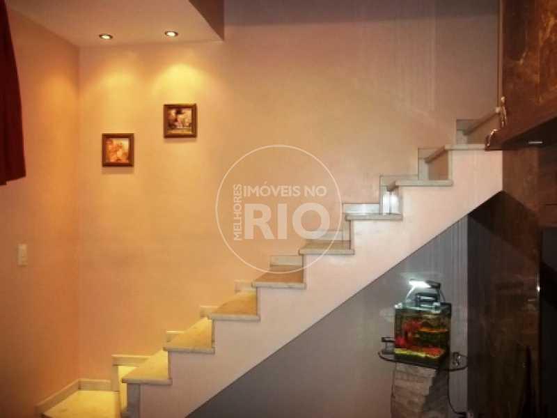 Melhores Imoveis no Rio - Apartamento Tipo Casa 2 quartos no Méier - MIR2570 - 6