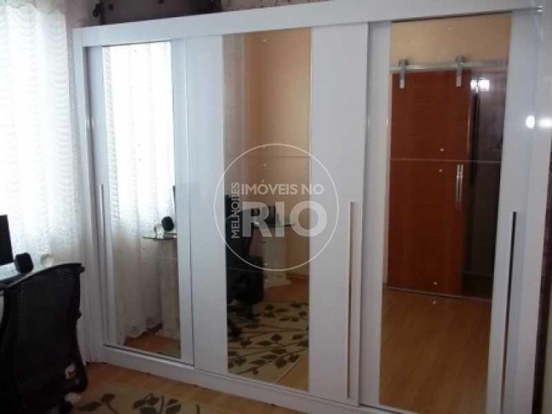 Melhores Imoveis no Rio - Apartamento Tipo Casa 2 quartos no Méier - MIR2570 - 11