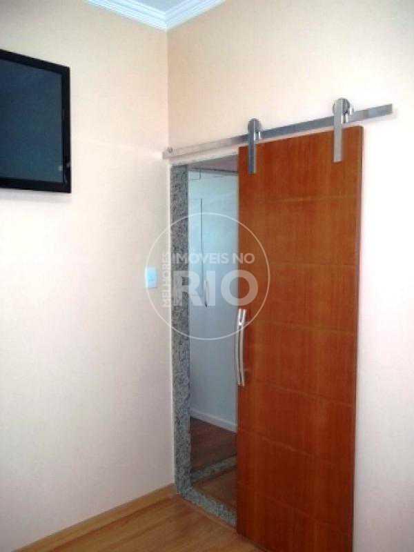 Melhores Imoveis no Rio - Apartamento Tipo Casa 2 quartos no Méier - MIR2570 - 12