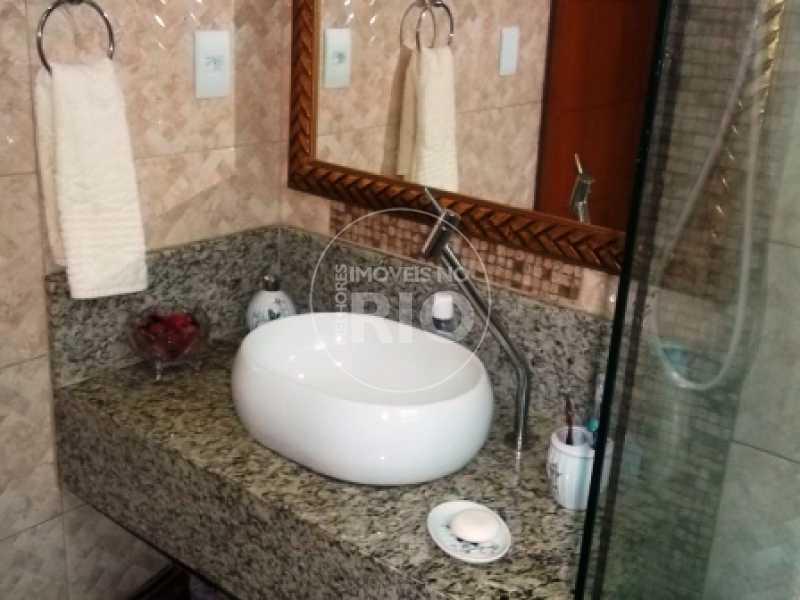 Melhores Imoveis no Rio - Apartamento Tipo Casa 2 quartos no Méier - MIR2570 - 13