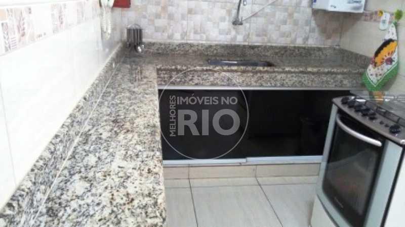 Melhores Imoveis no Rio - Apartamento Tipo Casa 2 quartos no Méier - MIR2570 - 16