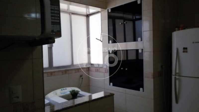 Melhores Imoveis no Rio - Apartamento Tipo Casa 2 quartos no Méier - MIR2570 - 17