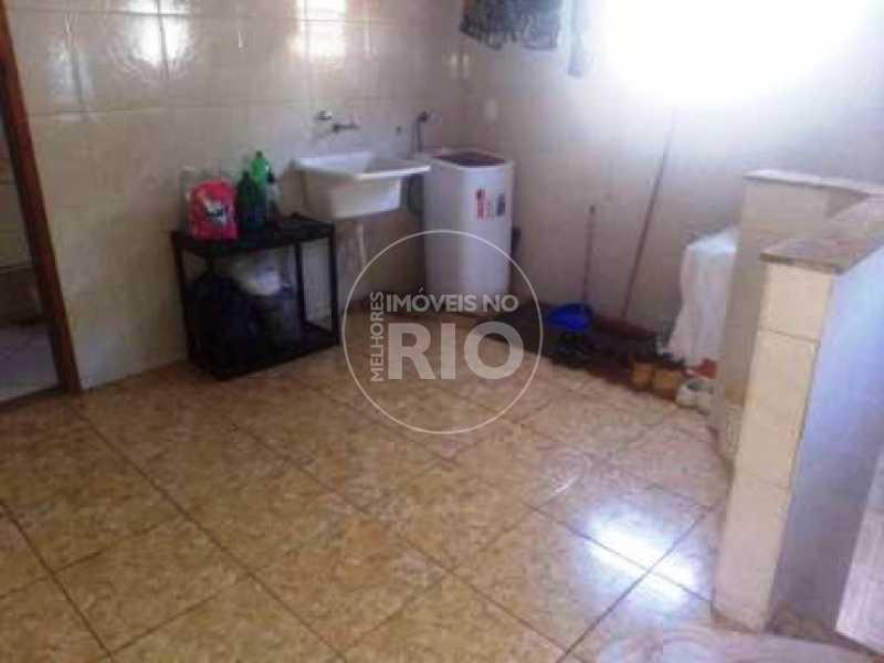 Melhores Imoveis non Rio - Casa 4 quartos na Tijuca - MIR2572 - 16