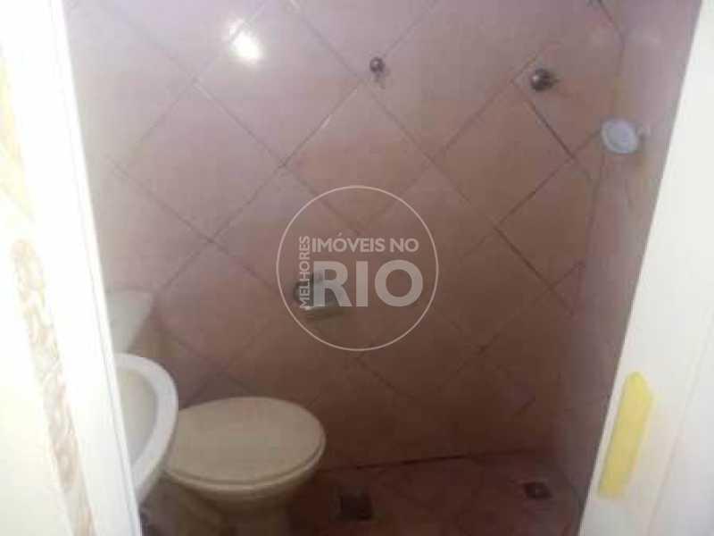 Melhores Imoveis non Rio - Casa 4 quartos na Tijuca - MIR2572 - 9