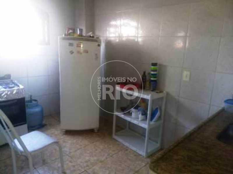 Melhores Imoveis non Rio - Casa 4 quartos na Tijuca - MIR2572 - 11