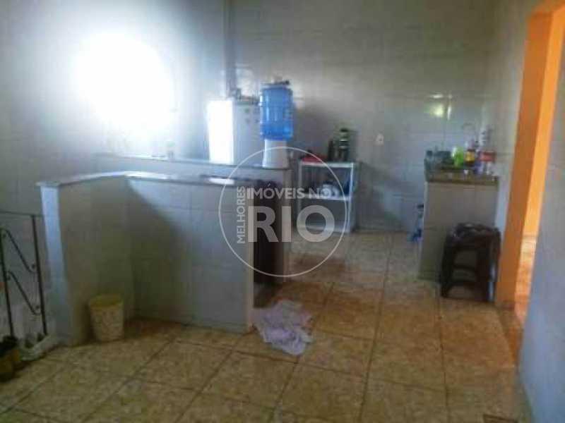 Melhores Imoveis non Rio - Casa 4 quartos na Tijuca - MIR2572 - 12