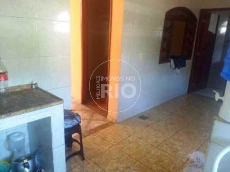 Melhores Imoveis non Rio - Casa 4 quartos na Tijuca - MIR2572 - 13