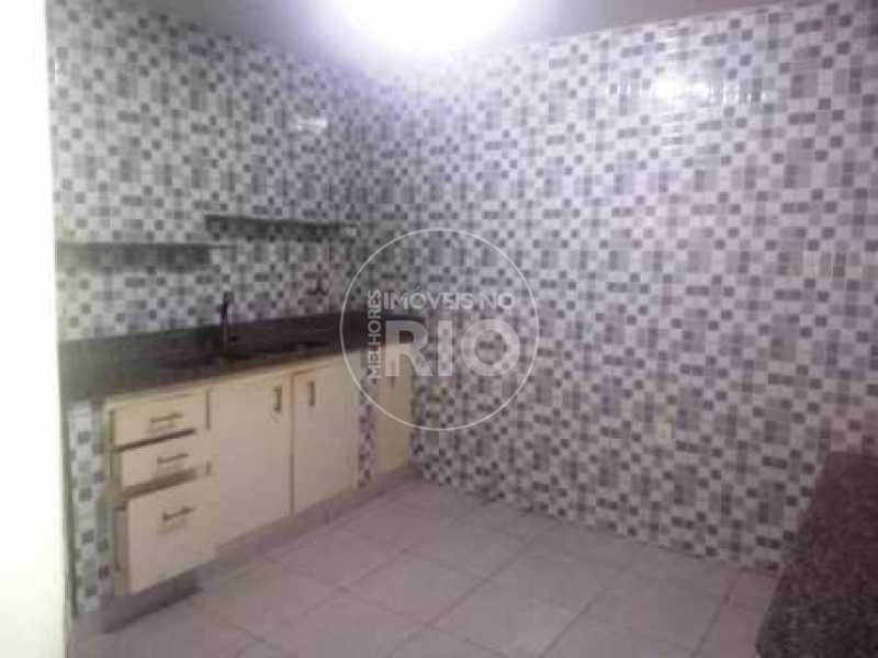 Melhores Imoveis non Rio - Casa 4 quartos na Tijuca - MIR2572 - 14
