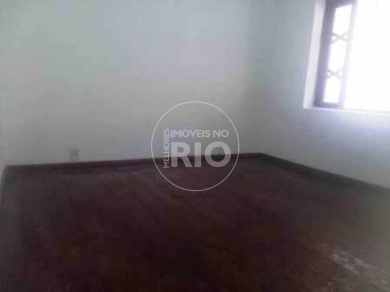 Melhores Imoveis non Rio - Casa 4 quartos na Tijuca - MIR2572 - 1