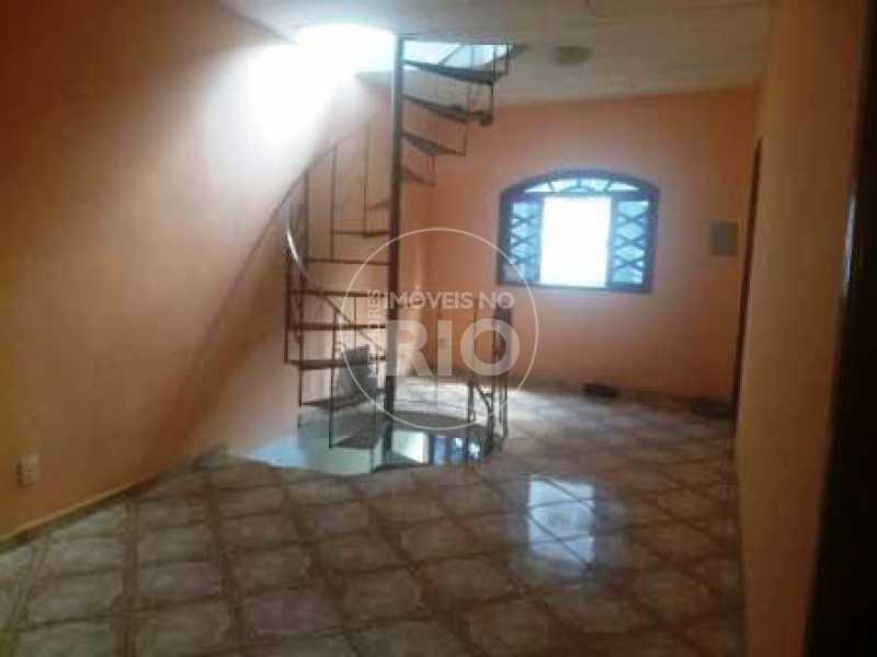 Melhores Imoveis non Rio - Casa 4 quartos na Tijuca - MIR2572 - 3